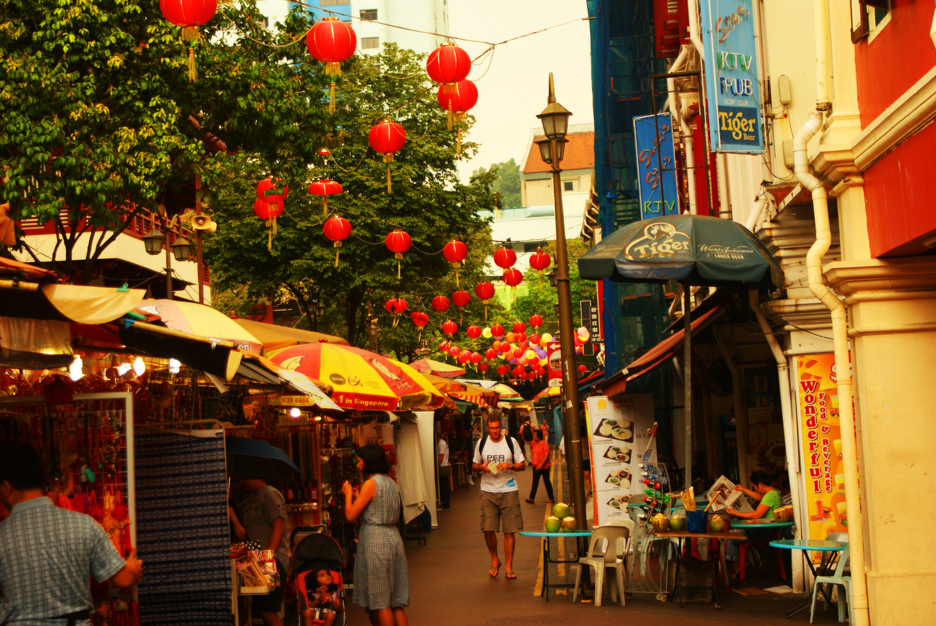 Tourist Attractions In Chinatown Singapore - Attractions Near Me