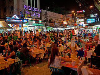 Khao San Road © travelokam