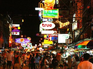 Khao San Road © capitalmansion