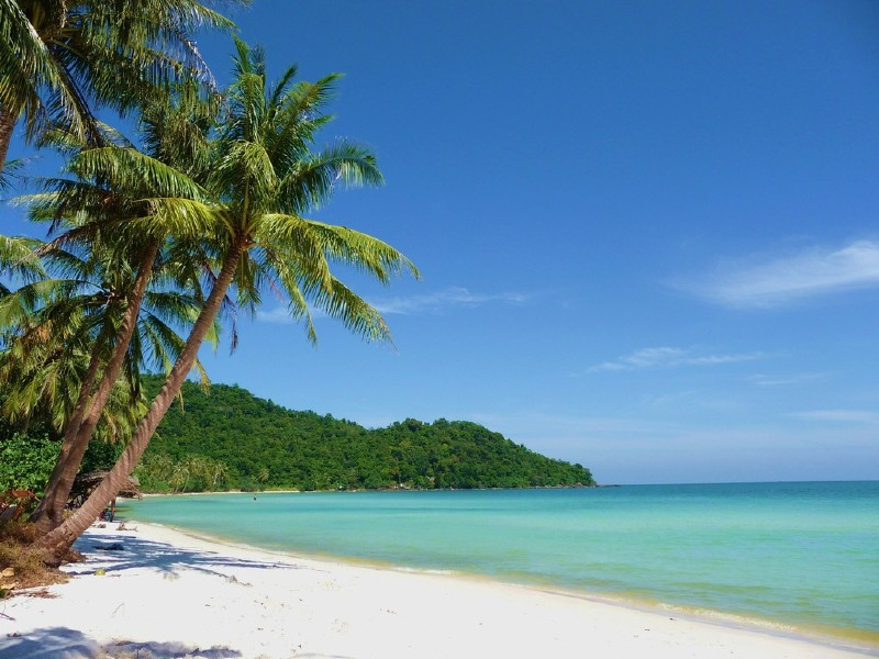 Top 6 Activities For Travelers In Phu Quoc In The Early Morning