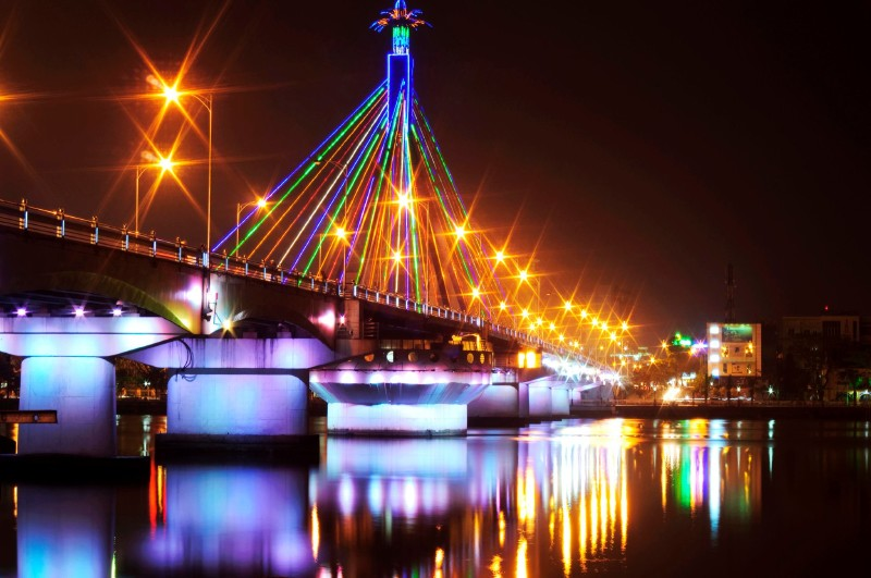 things to do and night life in da nang  vietnam