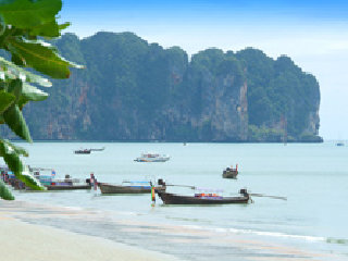 3 days in Ao Nang © Ao Nang