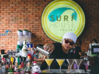 Surf House Phuket © SurfHousePhuket