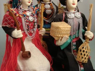 Chiang Mai Dollworks and Museum © icollector
