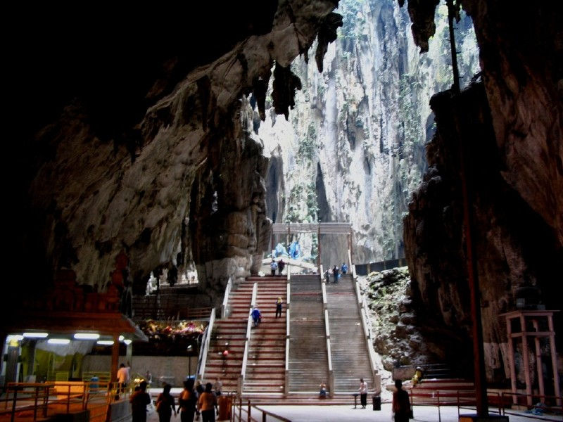 7-Day Tour from Singapore: Malacca, Kuala Lumpur, Cameron Highlands and Penang