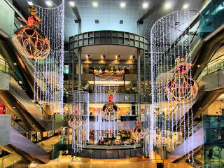 Paragon Shopping Centre © Jerry Teo