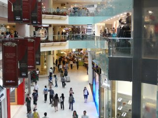 Anchorpoint Shopping Centre