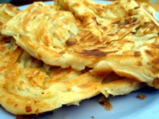 The Roti Prata House © pufflist