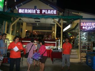 Bernies Place