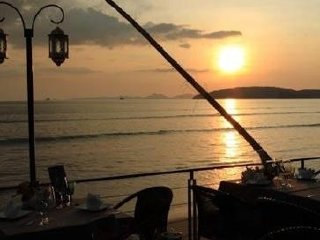 The Longtail Boat restaurant © Tripadvisor