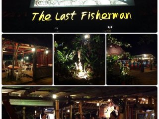 The Last Fisherman © thelastfisherman