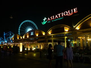 Asiatique The Riverfront © billbalo