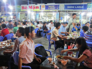 Be Man Restaurant © danangtourism