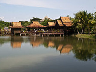 3 days in Siem Reap for backpackers © http://en.wikipedia.org/