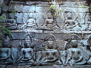 Preah Pithu Group © wikipedia