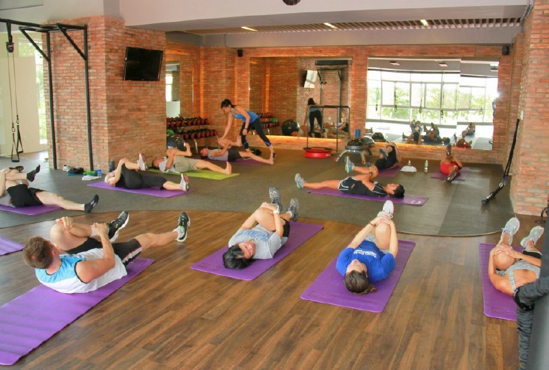 Body by Jovie Gym & Yoga in Ho Chi Minh - Attraction in Ho Chi Minh, Vietnam - Justgola