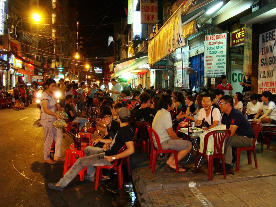 night and day at the vietnam Vietnam from north, central to south 11 days 10 nights go asia travel is proud to offer you the best of the best deal to discover my beautiful country vietnam tour 11 days 10 nights from north to south included flight and train tickets.