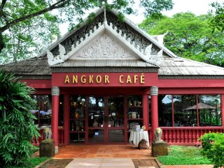 Angkor Cafe
