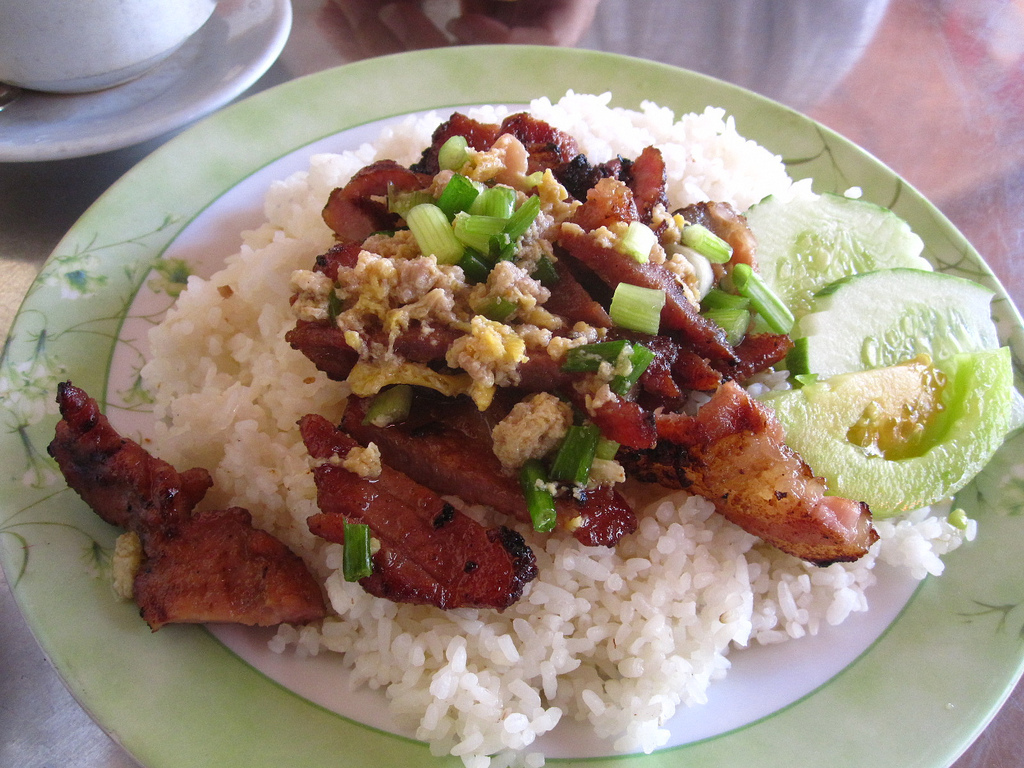 Can You Find Good Food In Cambodia