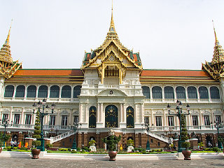 The Grand Palace © smalljude