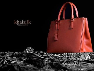 Khaisilk © Khaisilk Boutique
