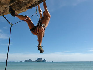 Climb and Caving Expeditions © krabi-hotels