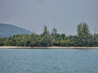 Bai Vong Beach © Panoramia