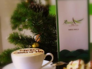 Alanis Coffee Deli © facebook
