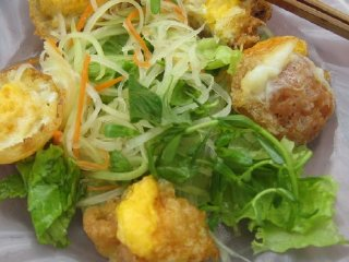 Hoi An Street Food Walking Tour © Hoianfoodtour