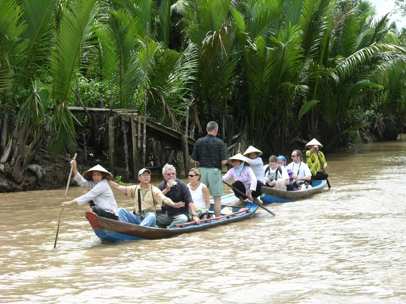Mekong Delta Tour: My Tho - Ben Tre 1 Day Tour in Ho Chi Minh - Activity in Ho Chi Minh, Vietnam - Justgola