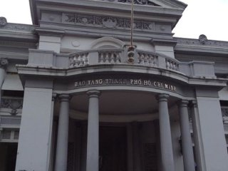 Museum of Ho Chi Minh City © foursquare