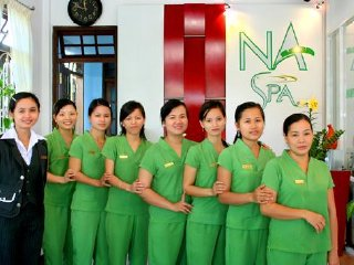 Hoi An Spa - Na Spa & Beauty © tripadvisor