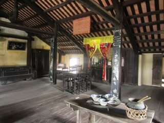 Hoi An Museum of Folk Culture © alotrip