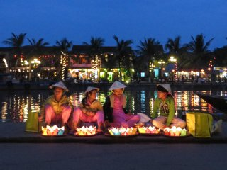 Hoi An Ancient Town © ultimate