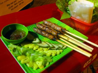 Da Nang Street Food Tour