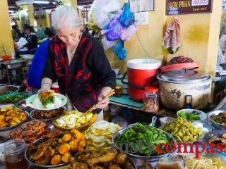 One day in Hoi An for Backpacker © rustycompass