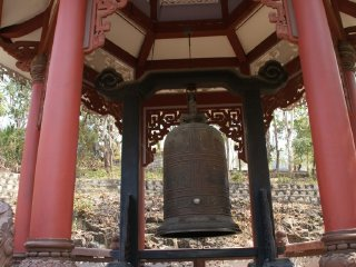 Long Son Pagoda © world-tourer