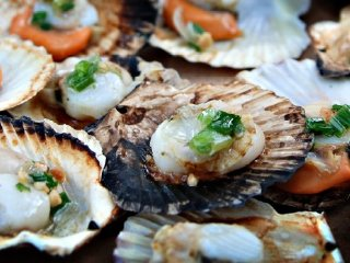 Da Nang Sea Food Trail