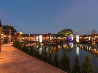 The Good View Bar & Restaurant © Goodview Chiangmai