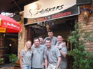Tuskers Bar © Tuskers