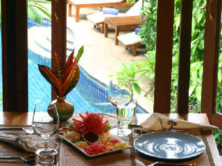 Wild Orchid © Ban Sabai Village Boutique Resort & Spa, Chiang Mai - Thailand