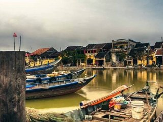 River Cruise And Villages © Hoianfoodtour
