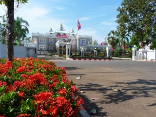 Presidential Palace © peace-journey