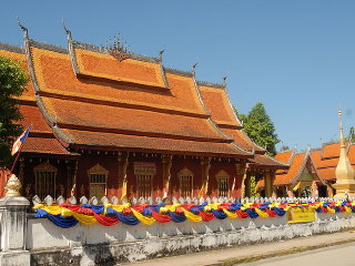 3 days for family with kids in Vientiane