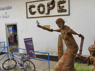 COPE Visitor Centre © asiabookingtravel
