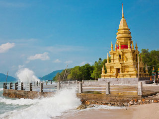 Things to do in Ko Samui (2 days for backpackers) © magazine.fourseasons.