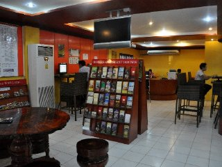 Ispot Travel Information Center © littlelaosontheprairie