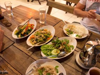 Lao Kitchen © lesleyleephotography