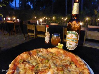 Pizza Phan Luang © everywhereonce