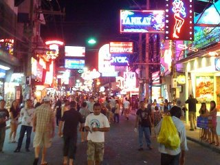 So much fun in Pattaya